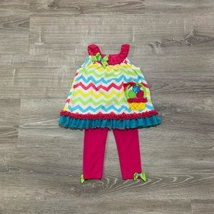 2T Easter outfit